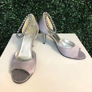 Gorgeous Chanel Heels